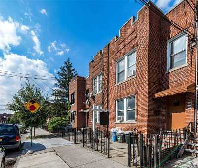 Astoria Multi Family Home For Sale: 43-17 25 Ave