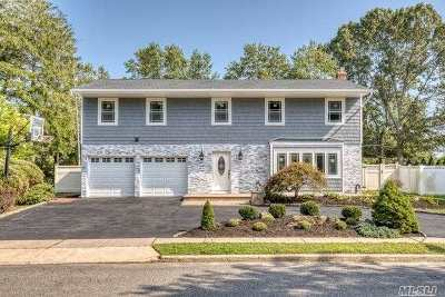 Woodbury Single Family Home For Sale: 22 Roseanne Dr