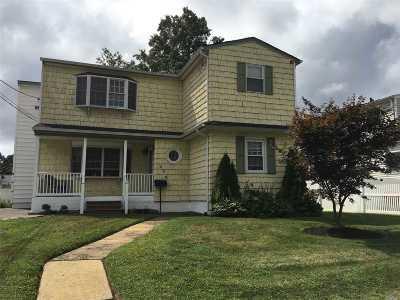 W. Babylon Multi Family Home For Sale: 436 18th St