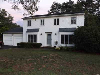 Single Family Home For Sale: 1 Fireplace Dr
