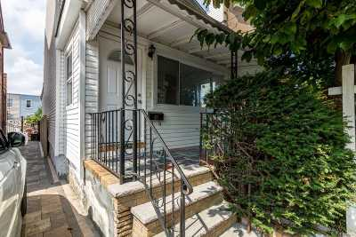 Middle Village Single Family Home For Sale: 66-50 Gray St