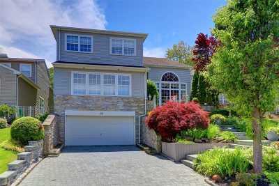 Hauppauge NY Single Family Home For Sale: $859,000