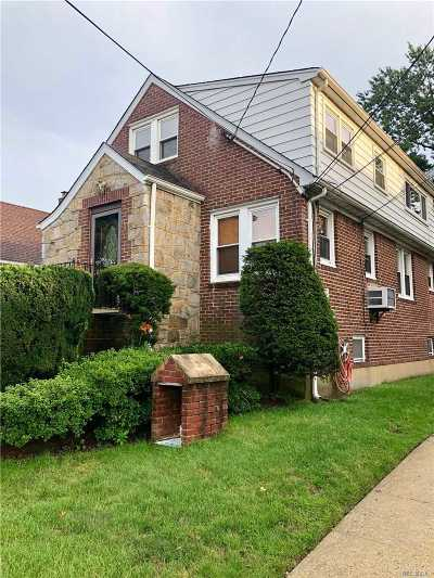 Lynbrook Multi Family Home For Sale: 82 Wood St