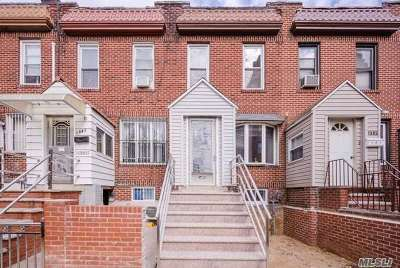 Brooklyn Single Family Home For Sale: 1583 W 8 St