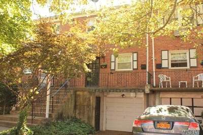 Middle Village Single Family Home For Sale: 61-36 69th Pl
