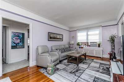 Forest Hills Condo/Townhouse For Sale: 72-34 Austin St #F10