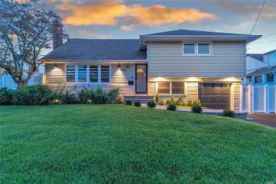 Oceanside Single Family Home For Sale: 3442 Fulton Ave