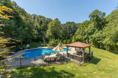 Woodbury Single Family Home For Sale: 8 Pine Dr