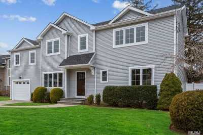 Syosset Single Family Home For Sale: 6 Nathan Ct