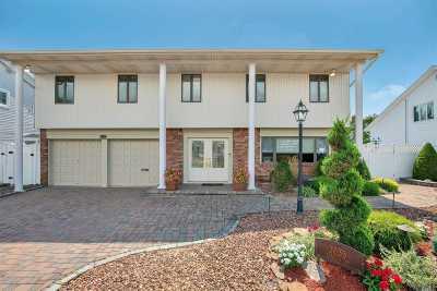 Bellmore Single Family Home For Sale: 2636 Rebecca St