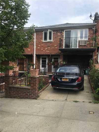 Astoria Multi Family Home For Sale: 20-39 49th St