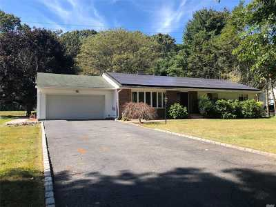 Dix Hills Single Family Home For Sale: 11 Grayon Dr