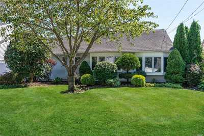 Plainview Single Family Home For Sale: 11 Wendell St