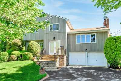 Merrick Single Family Home For Sale: 2923 Wynsum Ave