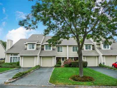 Bay Shore Condo/Townhouse For Sale: 17 Doral Ln
