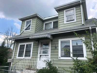 Inwood Single Family Home For Sale: 192 Elm Rd