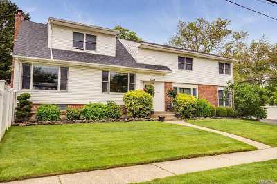 Woodmere Single Family Home For Sale: 385 Forest Ave