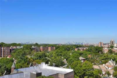 Forest Hills Condo/Townhouse For Sale: 119-49 Union Tpke #11F
