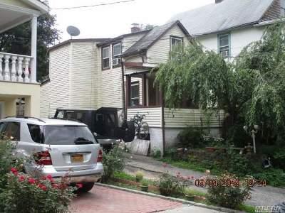 Port Washington Single Family Home For Sale: 19 Charles St