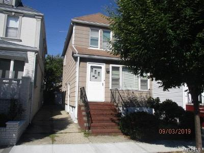 Forest Hills Multi Family Home For Sale: 89-45 70th Rd