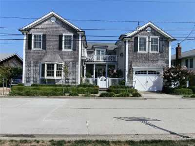 Point Lookout Single Family Home For Sale: 110 Baldwin Ave