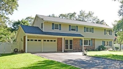 E. Northport Single Family Home For Sale: 1222 McFadden Dr