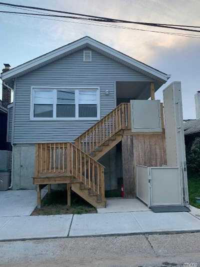 E Atlantic Beach NY Single Family Home For Sale: $699,000