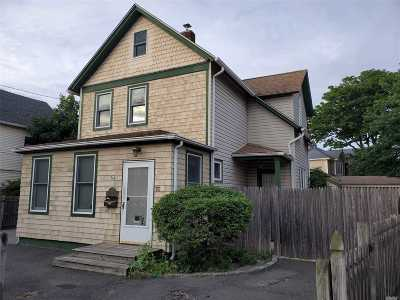 Inwood Single Family Home For Sale: 148 Jeanette Ave