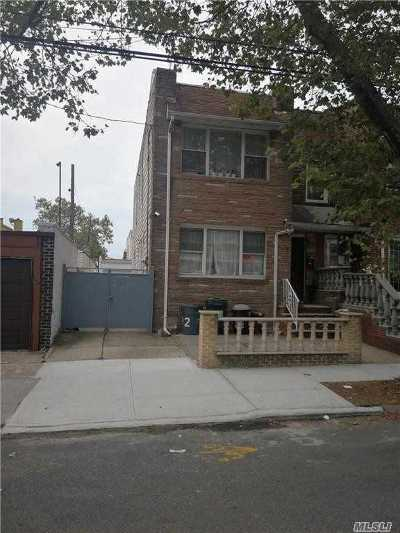 Brooklyn Multi Family Home For Sale: 1572 78th St