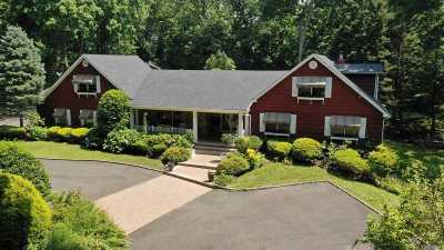 Single Family Home For Sale: 3 Forest Dr