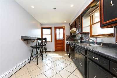 Woodhaven Single Family Home For Sale: 92-38 76th St