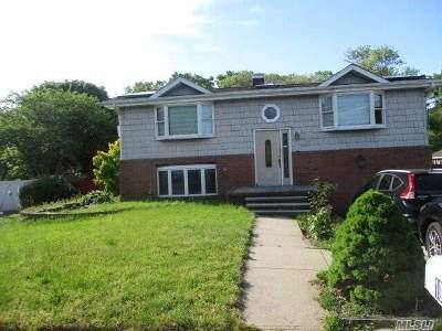 Selden Single Family Home For Sale: 10 Powderhorn Ln