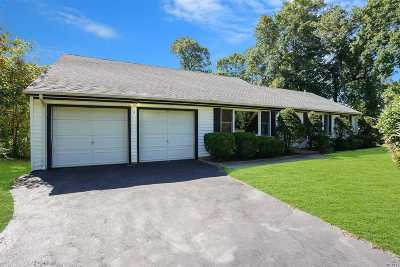 Ronkonkoma Single Family Home For Sale: 3 3rd Ct