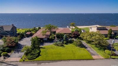 East Islip Single Family Home For Sale: 159 The Helm
