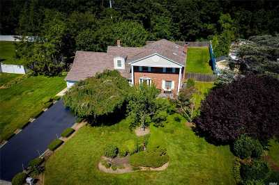 Woodbury Single Family Home For Sale: 31 Victor Ln