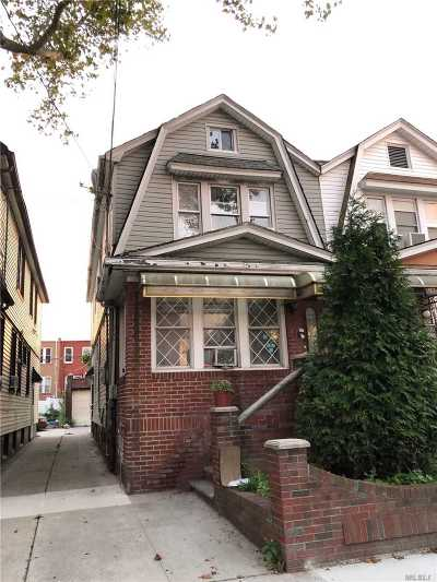 Brooklyn Single Family Home For Sale: 936 E 49th St