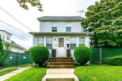 Mineola Single Family Home For Sale: 85 Fairfield Ave