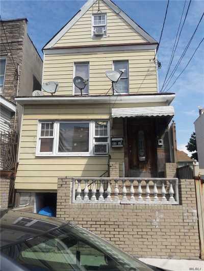 Corona Multi Family Home For Sale: 33-19 109th St