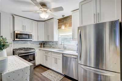 Copiague Single Family Home For Sale: 450 Howard Ave