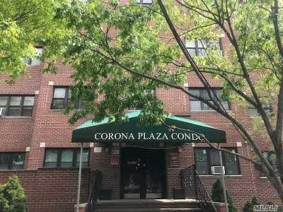 Corona Condo/Townhouse For Sale: 102-14 Lewis Ave #5J