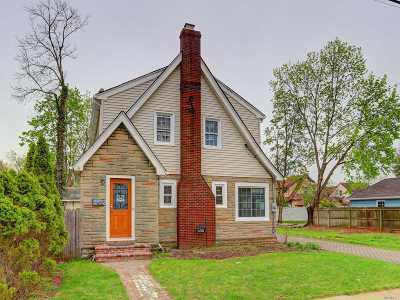 Baldwin Single Family Home For Sale: 830 Wallace Ave