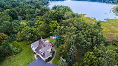 Setauket Single Family Home For Sale: 47 Dyke Rd