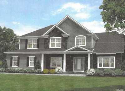 Lake Grove Single Family Home For Sale: 10 Southview Cir