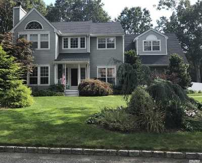 Setauket Single Family Home For Sale: 4 Daremy Ln