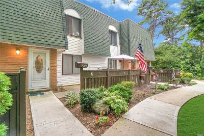 Medford Condo/Townhouse For Sale: 475 Daryl Dr