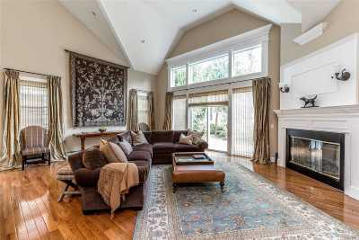 Port Washington Single Family Home For Sale: 30 W Overlook