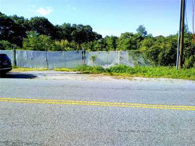 Holbrook Residential Lots & Land For Sale: 481 Furrows Rd