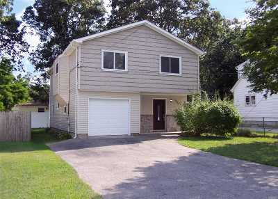 Mastic Single Family Home For Sale