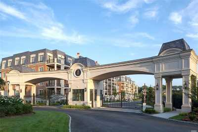 North Hills Condo/Townhouse For Sale: 3000 Royal Ct #3008
