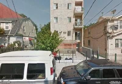 Corona Condo/Townhouse For Sale: 112-19 39th Ave #1B